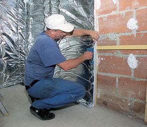 Valoreaggiunto isolamento muri for Calcolo fabbisogno termico